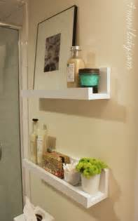 bathroom wall shelf ideas best 25 bathroom shelves ideas on half bath decor half bathroom decor and bathroom