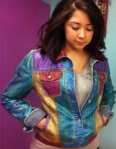 8, Incredibly, Cool, Ideas, For, Diy, Customized, Denim, Jackets