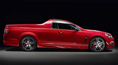 vauxhall maloo vauxhall maloo is on steroids in 2016 autoevolution