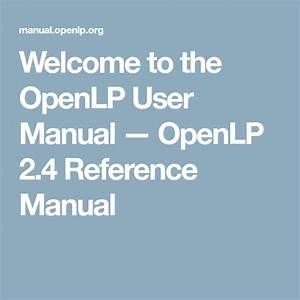 Welcome To The Openlp User Manual  U2014 Openlp 2 4 Reference