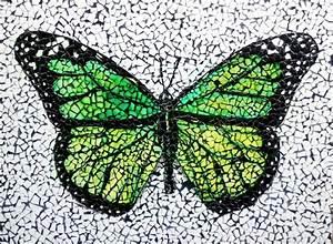 Basteln Mit Mosaiksteinen : basteln mit eierschalen aus eierschalenst cken dekorationen fertigen ~ Whattoseeinmadrid.com Haus und Dekorationen
