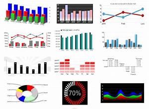 Responsive Animated Chart Javascript Library Rgraph