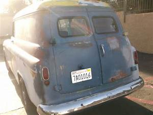 1959 Chevrolet Apache 3100  U0026 39  U0026 39 Shorty U0026 39  U0026 39  305 V8 Swb Panel