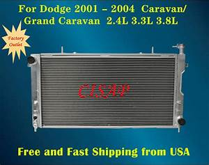 For Dodge 2001  Grand Caravan