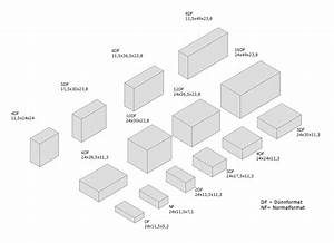 Ks Steine Maße : 1 2 6 steinformate mauerwerksbaulehre ~ Eleganceandgraceweddings.com Haus und Dekorationen