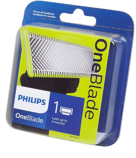 philips oneblade head replacement delivery