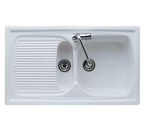 lavelli da cucina in ceramica lavello da incasso in ceramica genius 1v 1 2