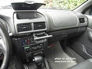 1998 Subaru Impreza 2 5rs Photo Page  Rally Blue Color