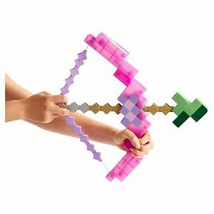 Minecraft Bow And Arrow : Target
