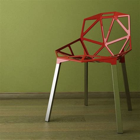 chaise magis 11 best chaise one chair magis konstantin grcic images on