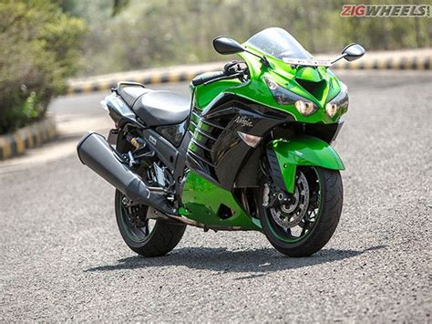 Review Kawasaki Zx 14r by 2016 Kawasaki Zx 14r Review Rediff Get Ahead