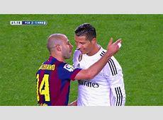 Cristiano Ronaldo Vs FC Barcelona Away HD 720p 22032015