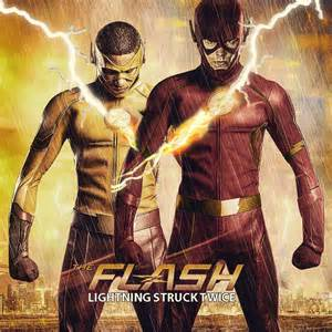Season 3 Flash