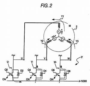 patent ep2086103b1 method and apparatus for stopping With servo motor wiring