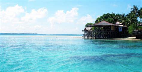 derawan island  berau district east kalimantan province