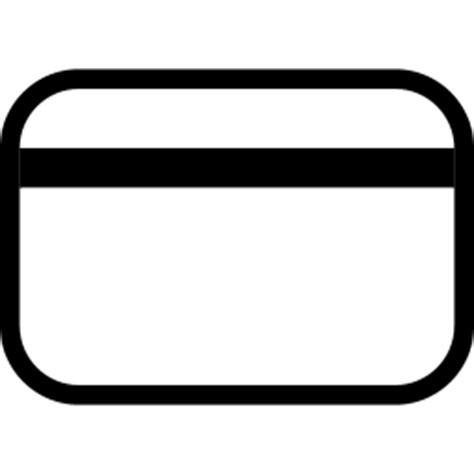 credit card icon  iconset iconsmind