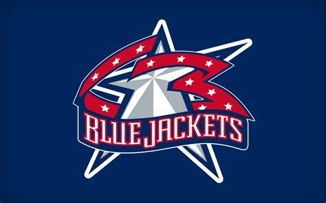 Columbus Blue Jackets Iphone Wallpaper Blue Jackets Background Fit Jacket