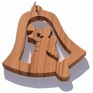 Deko Engel Holz : holz deko anh nger weihnachten olivenholz glocke engel mit posaune 7cm ~ Orissabook.com Haus und Dekorationen