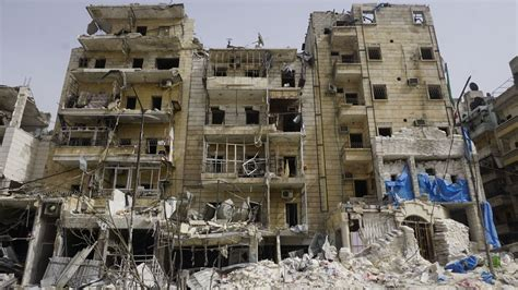 Are Syria's Warring Sides Serious On Political Process?