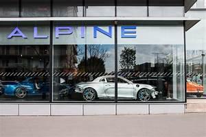 Volkswagen Boulogne : visite du premier showroom d 39 alpine boulogne billancourt alpine renault auto evasion ~ Gottalentnigeria.com Avis de Voitures