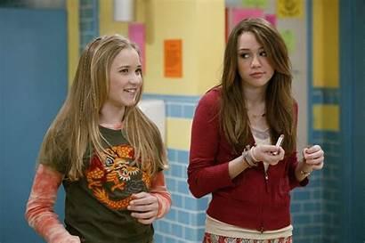 Hannah Montana Emily Osment Miley Cyrus Zombie