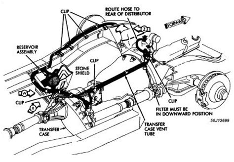 Dodge Ram Vacuum Problems Need Know Where The