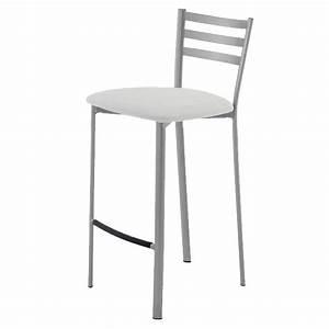 Chaise Pour Ilot Central : tabouret pour ilot central cuisine chaise haute pour ilot ~ Dailycaller-alerts.com Idées de Décoration