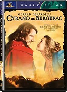 Maybe you would like to learn more about one of these? Amazon.com: Cyrano de Bergerac: Gérard Depardieu, Anne ...