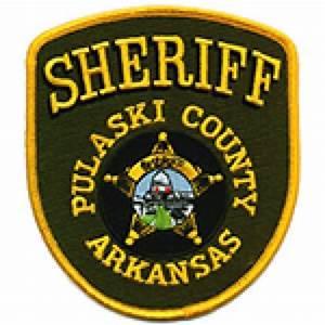 Deputy Sheriff Barney Stiel, Pulaski County Sheriff's ...