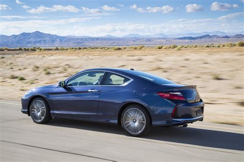 honda believes accord coupe buyers will now become accord