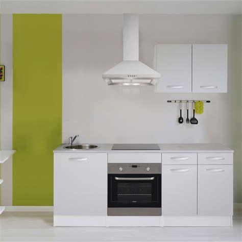 meuble cuisine design meuble de cuisine gris aluminium leroy merlin