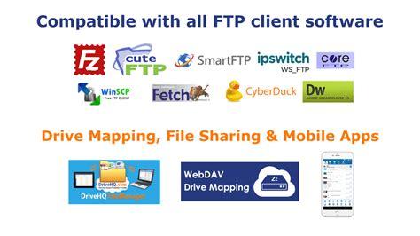 Cloud Ftp Server Hosting Service