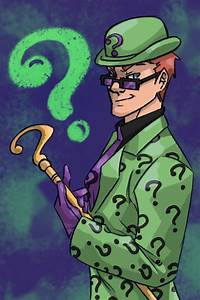 1000+ images about Riddler on Pinterest