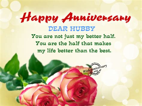 anniversary wishes  husband pictures images page