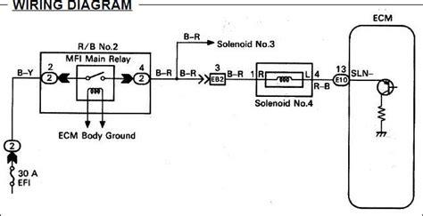 pole starter solenoid wiring diagram wiring diagram