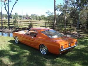 Ford Mustang Fastback 1965 : 1965 ford mustang fastback boostcruising ~ Dode.kayakingforconservation.com Idées de Décoration