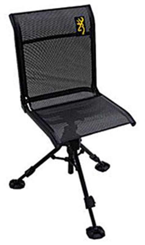 browning s blind chair has comfort adjustability