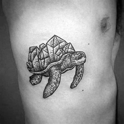 interesting turtle tattoo ideas  guys styleoholic