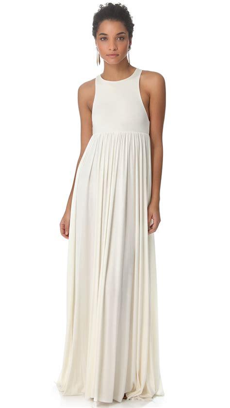 white dresses pally white maxi dress 50 amazing white dresses