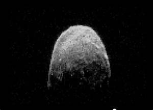 Earth of Asteroid Near Miss - Pics about space