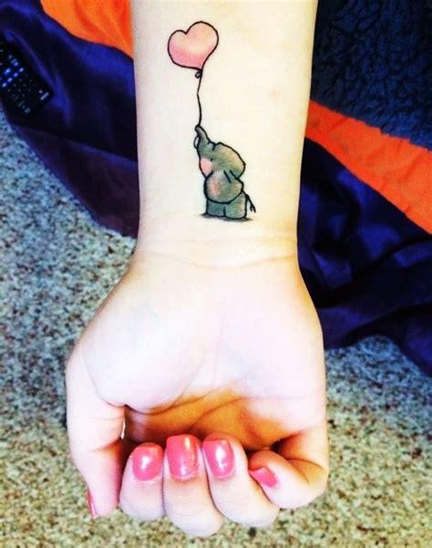 cute small tattoo ideas  girls
