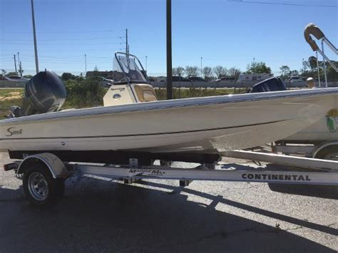 Scout Boats Orlando by Scout Boats Boats For Sale In Florida