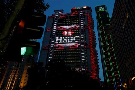 hsbc forex trading platform hsbc pledges 100 billion of finance by 2025 to combat