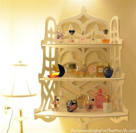 beautiful   display  store perfume