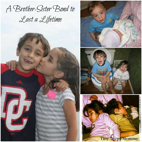 Love And Intimate Relationship Between Brother And Sister