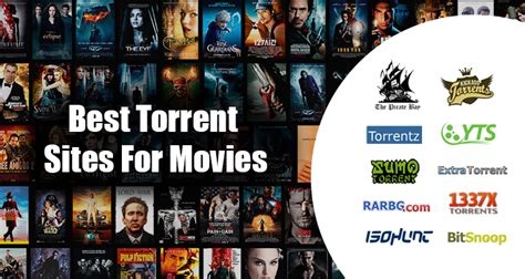 What Are The Best Torrent Websites For Movies?