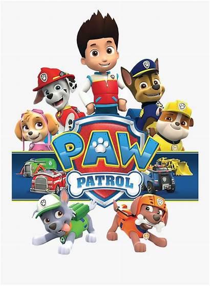 Patrol Paw Clipart Resolution Bone Transparent Clipartkey