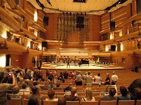maison de la salle la nouvelle maison symphonique de montr 233 al lestudio1 bernard bujold