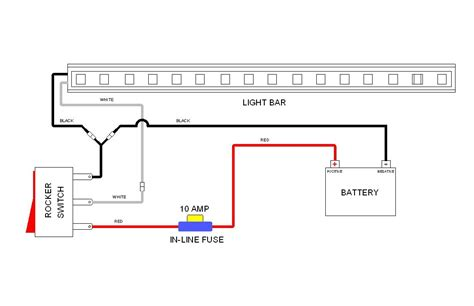 Simple Light Bar Wiring Diagram by Whelen Justice Lightbar Wiring Diagram Free Wiring Diagram