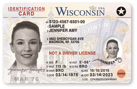 Wisconsin Department Of Transportation New Driver License